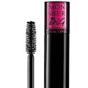 New Lancome Monsieur big mascara